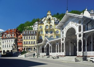 Karlovy Vary foto